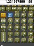 MathU RPN Calc screenshot 1/1