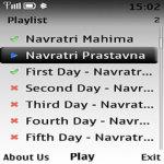 Navratri Vrat Kathayein Lite screenshot 2/2