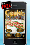 Cookie Maker screenshot 1/1