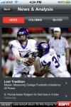 ESPN Bowl Bound 2010 screenshot 1/1