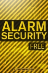 Alarm Security for iPhone and iPod Touch (Anti Theft) - Free screenshot 1/1