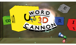 Word Cannon  screenshot 1/3