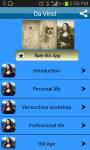 Leonardo Da Vinci History Pics screenshot 1/3