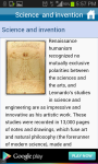 Leonardo Da Vinci History Pics screenshot 3/3