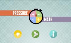 Pressure Math screenshot 1/5