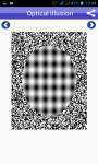 Optical illusions Vision Magic screenshot 3/5