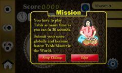 Tabla Challenge screenshot 2/6