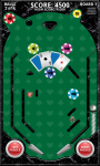 Mini Pinball Poker Free screenshot 2/3