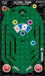 Mini Pinball Poker Free screenshot 3/3