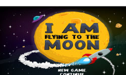 I Am Flying To The Moon free screenshot 4/4