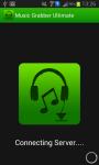Music Grabber - Mp3 Downloader screenshot 2/6
