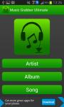 Music Grabber - Mp3 Downloader screenshot 3/6