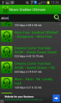 Music Grabber - Mp3 Downloader screenshot 4/6
