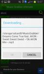 Music Grabber - Mp3 Downloader screenshot 6/6