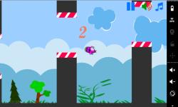 Flappy Fun Beetle screenshot 1/3