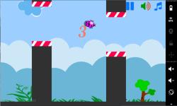Flappy Fun Beetle screenshot 2/3