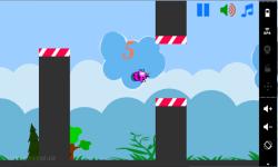 Flappy Fun Beetle screenshot 3/3