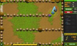 Penguins Attack 3 Game screenshot 3/4