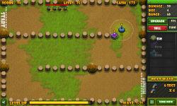 Penguins Attack 3 Game screenshot 4/4