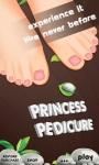Princess Pedicure screenshot 1/5