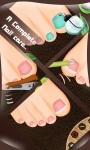 Princess Pedicure screenshot 3/5