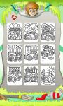 Cars Coloring Book Game screenshot 2/6