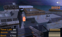 Swat Sniper Games screenshot 3/4