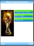 World Cup News Updates screenshot 1/1