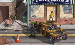 Street Shooting II screenshot 1/4