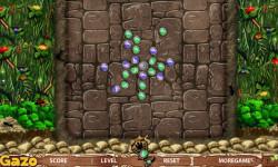 Zuma Snake Games screenshot 1/4