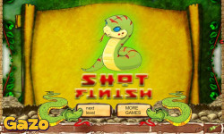 Zuma Snake Games screenshot 4/4