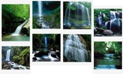 Free Waterfall Wallpapers screenshot 3/4