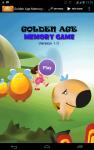 Golden Age Memory Game screenshot 1/6