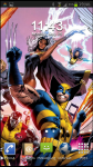 X-Men Wallpaper for Android screenshot 1/6