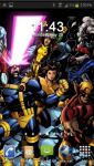 X-Men Wallpaper for Android screenshot 4/6