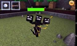 Lets Kick Our Boss 3D screenshot 1/6