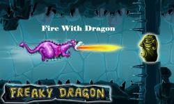 Freaky Dragon screenshot 3/6