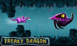 Freaky Dragon screenshot 6/6