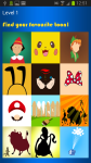 Icon Pop Super Quiz screenshot 1/5