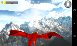 Fly Dragon 3D screenshot 1/6