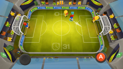 Football Blitz screenshot 1/5