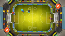 Football Blitz screenshot 3/5