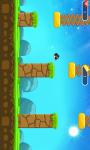 Crossing barriers screenshot 4/4