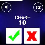 Tricky Math V2 screenshot 2/3