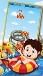 Alex Baby Fun Jump In Park screenshot 3/5