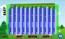 Brain Memory Cards screenshot 4/5