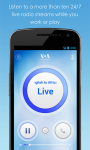 VOA Mobile Streamer screenshot 2/4