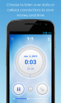 VOA Mobile Streamer screenshot 3/4