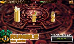 Rumble Slot Mayan screenshot 2/4