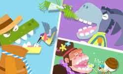 Animal Dentistry screenshot 2/5